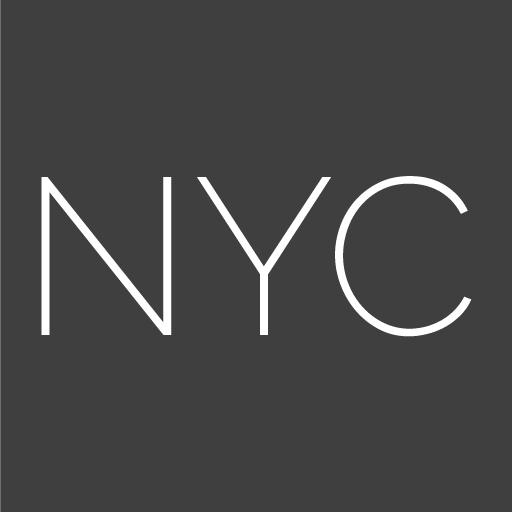 Nova York vista de longe