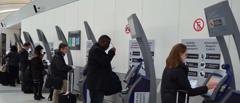 APC: Controle Automático de Passaporte