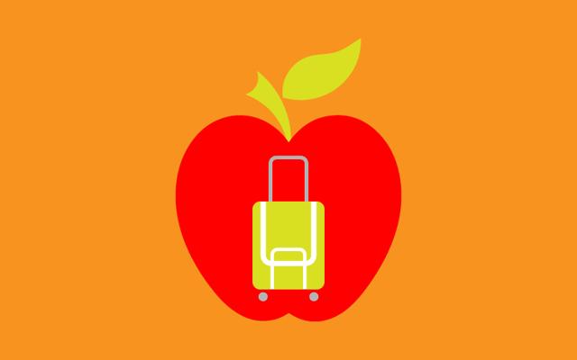 Conexão em Nova York: Onde guardar sua bagagem